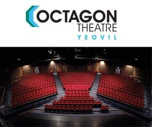 A message from The Octagon Theatre