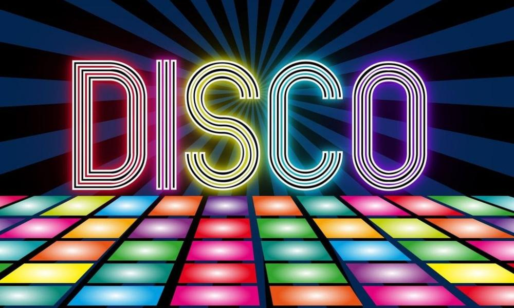 Year 7 Disco
