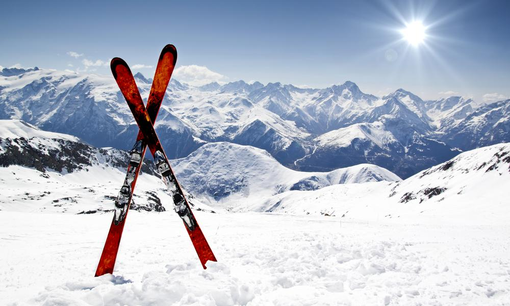 Ski Trip 2020