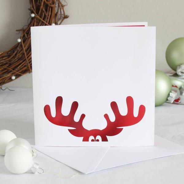 House: Christmas Card Comp