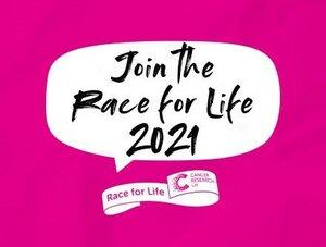 Race For Life Event