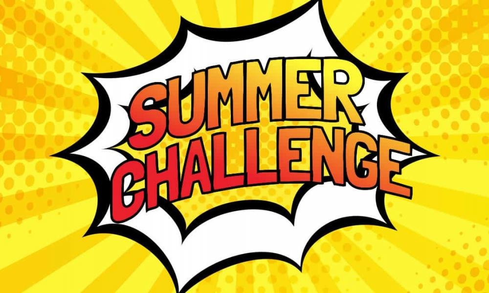 House Challenge!