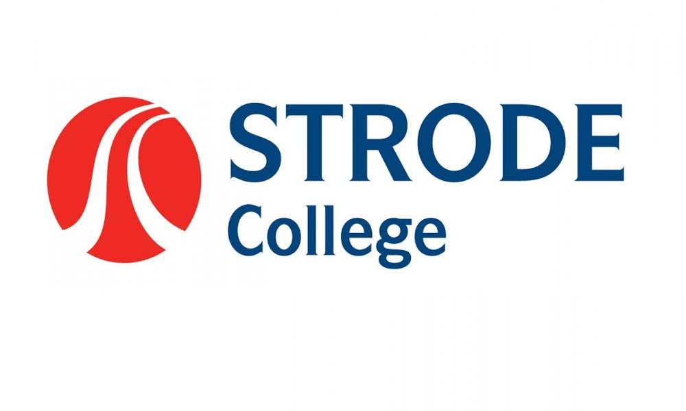 A Message from Strode College