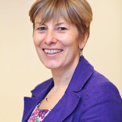 Clare Marsh