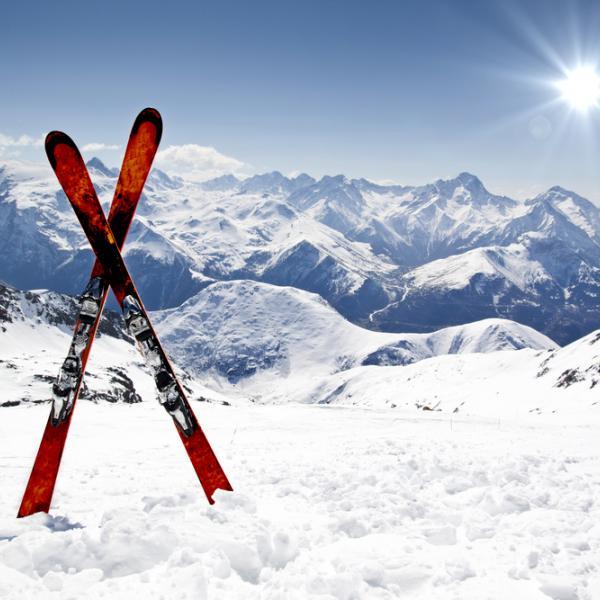 Year 10 Ski Trip
