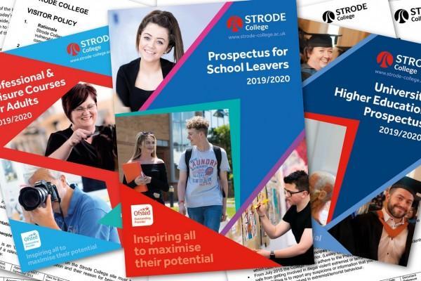 Strode College News