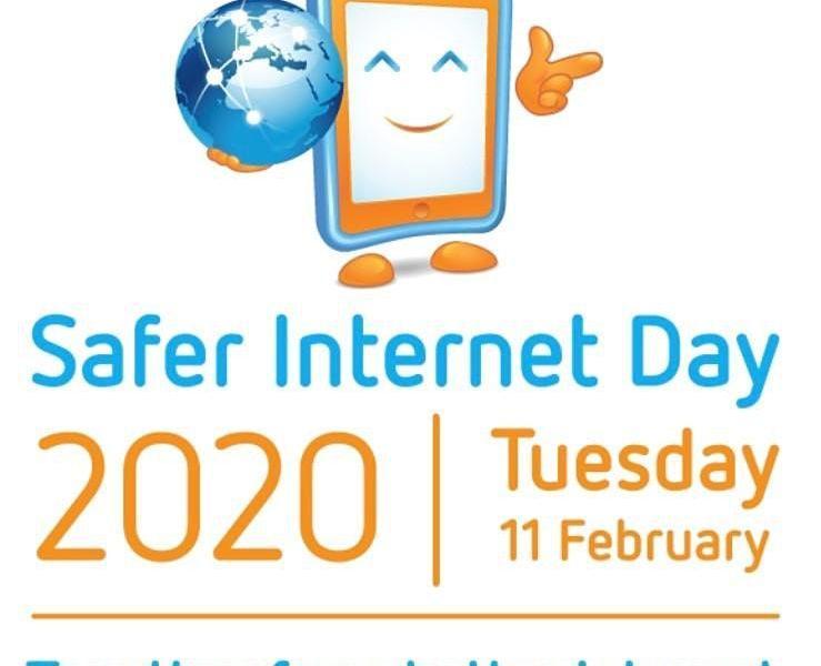 National Safer Internet Day