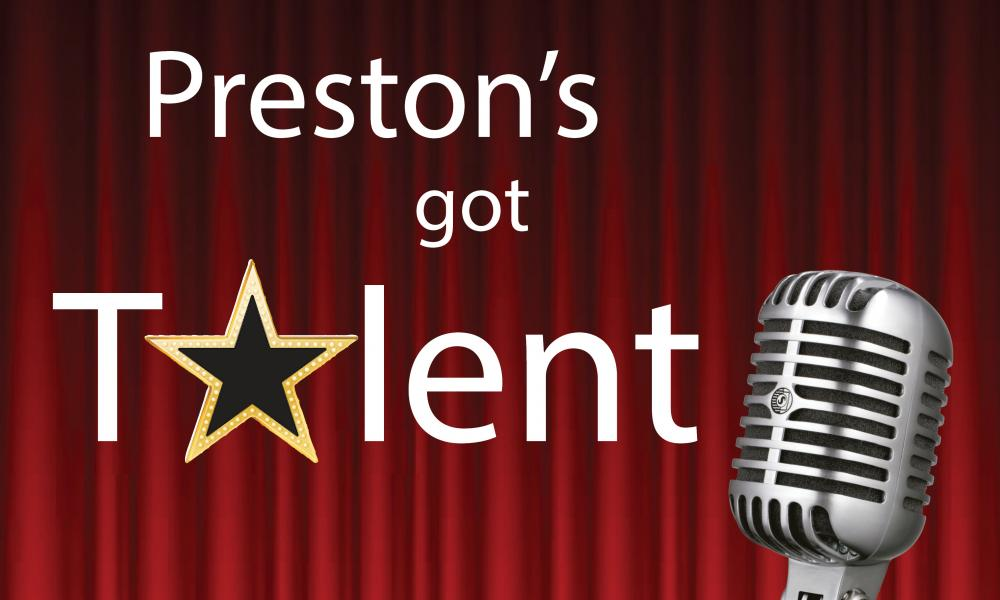 Preston's Got Talent Showcase