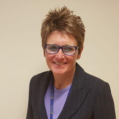 Jill Chappell
