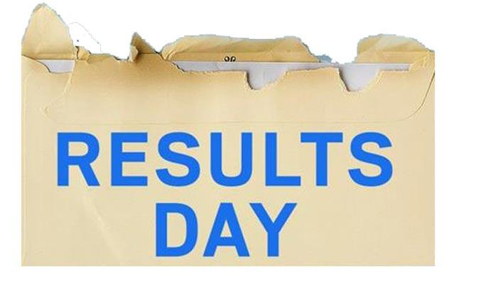 GCSE Results – August 2019