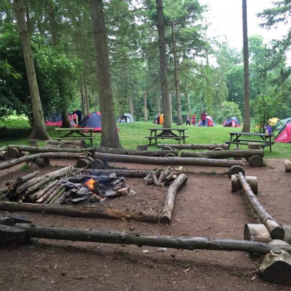 Year 7 Camp