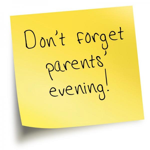 Year 7 Subject Evening