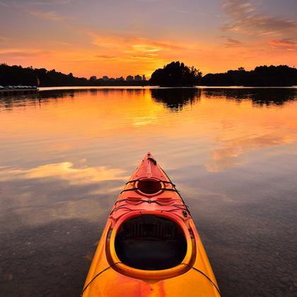 Year 10 Kayaking Trip