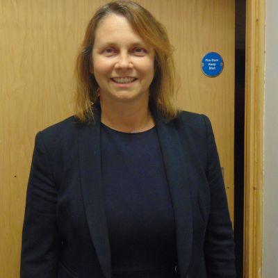 Leanne Weatherill