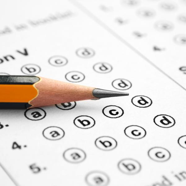 Year 7 MiDYIS Tests / Year 11 Mock 1
